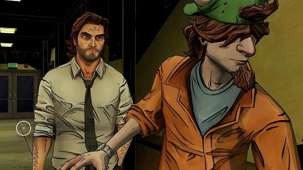 "The Wolf Among Us ""Smoke and Mirrors"" Episode 2 Review"