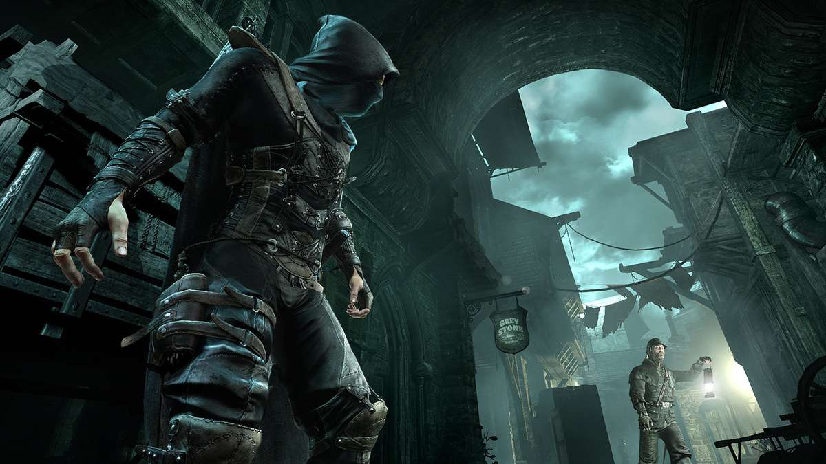 Thief Thievery Guide, Tips and Tactics to Complete All Challenges