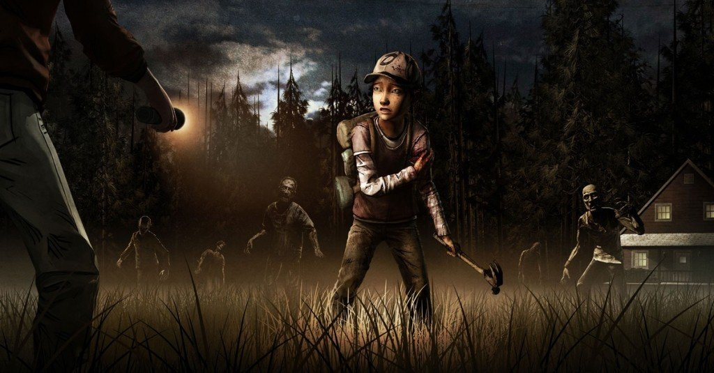 Second Episode of The Walking Dead Season 2 Coming Early Next Month