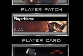 Captain Price Items