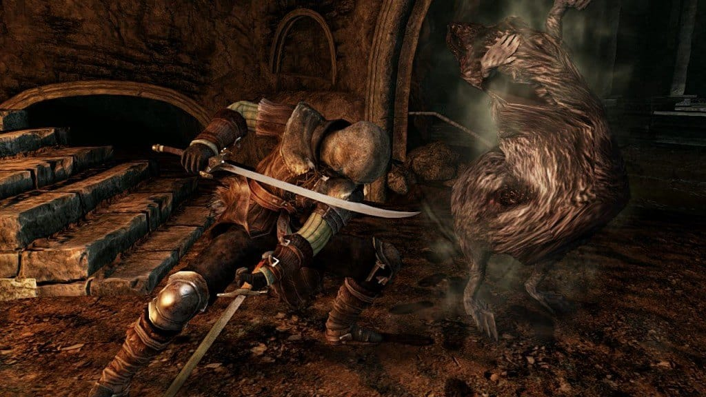 For Better or For Worse, Dark Souls 2 Will Be More Accessible