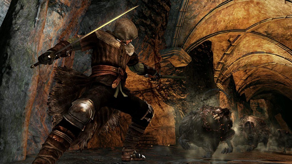 Dark Souls 2 Character Builds Guide For PVP and PVE