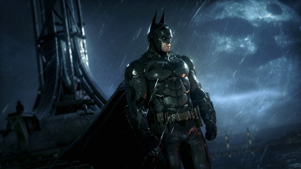 Batman Arkham Knight Delayed to 2015? Rumor From WonderCon Suggests So