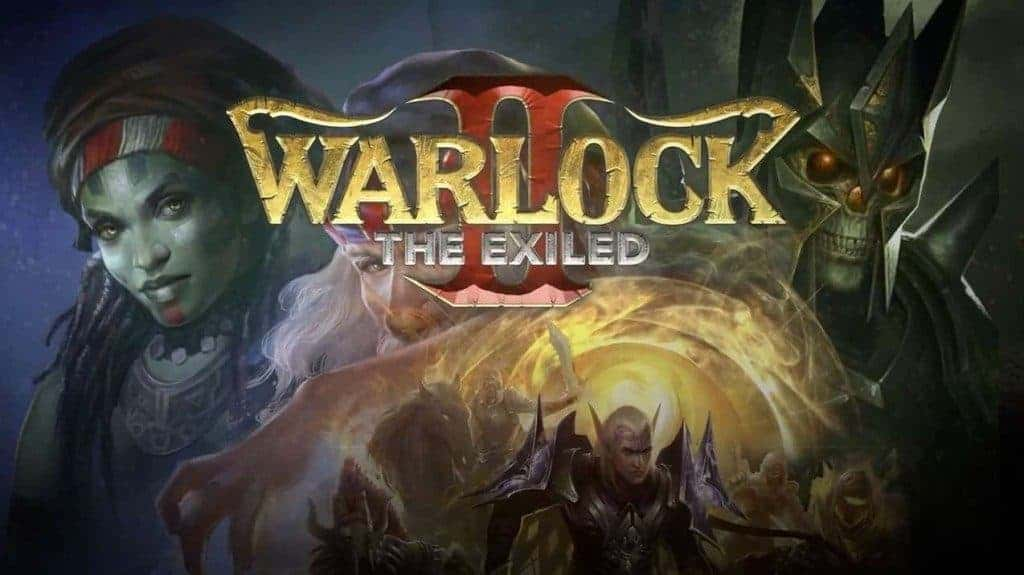 Warlock 2: The Exiled Releasing for PC on April 10