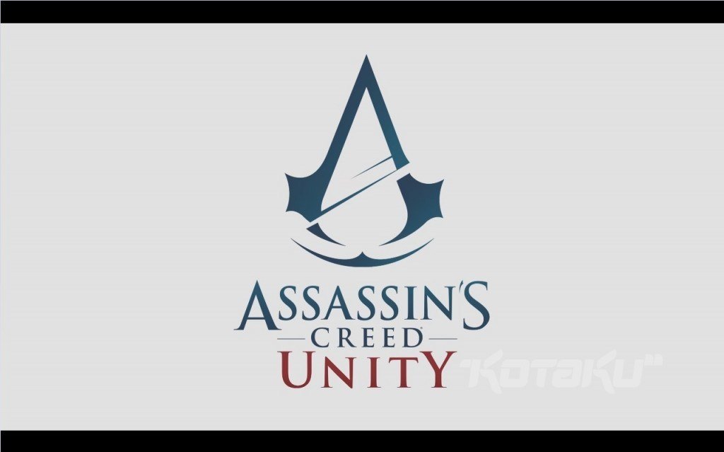 First Screenshots of Assassin's Creed: Unity Leaked