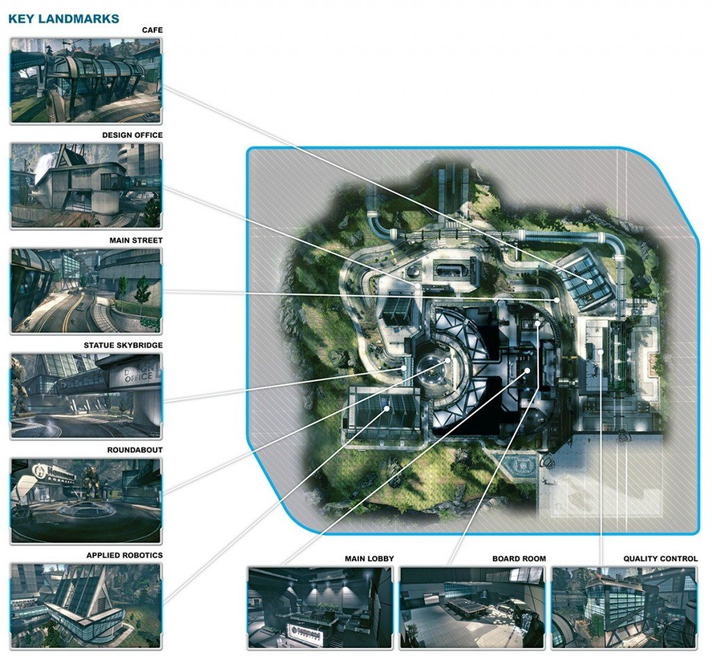 corporate-map-overview