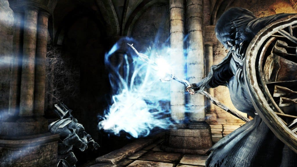 Dark Souls 2 Sorcery Locations 'Master of Sorcery' Guide