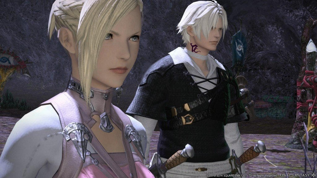 Final Fantasy 14: A Realm Reborn Questions to be Answered by Yoshida on May 24