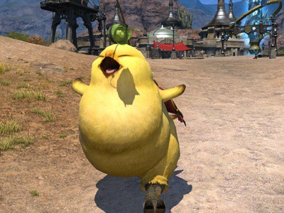 Final Fantasy XIV: Before the Fall Part 1 Releases Next Month