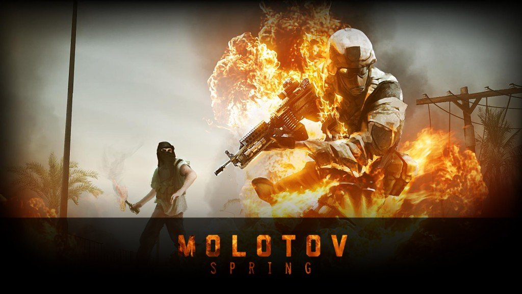 Insurgency Launches Large Molotov Spring Update For Free