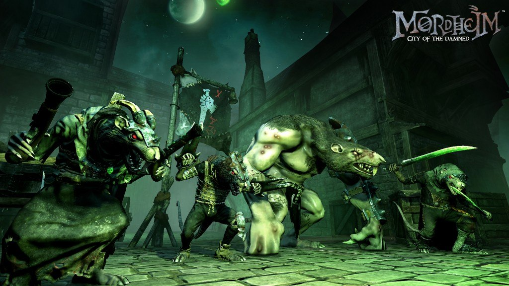 Mordheim: City of the Damned 01