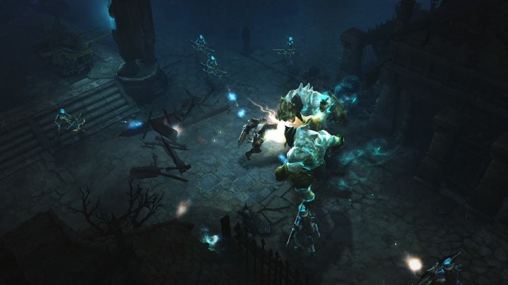 Diablo 3: Reaper of Souls Horadric Cache Items Guide