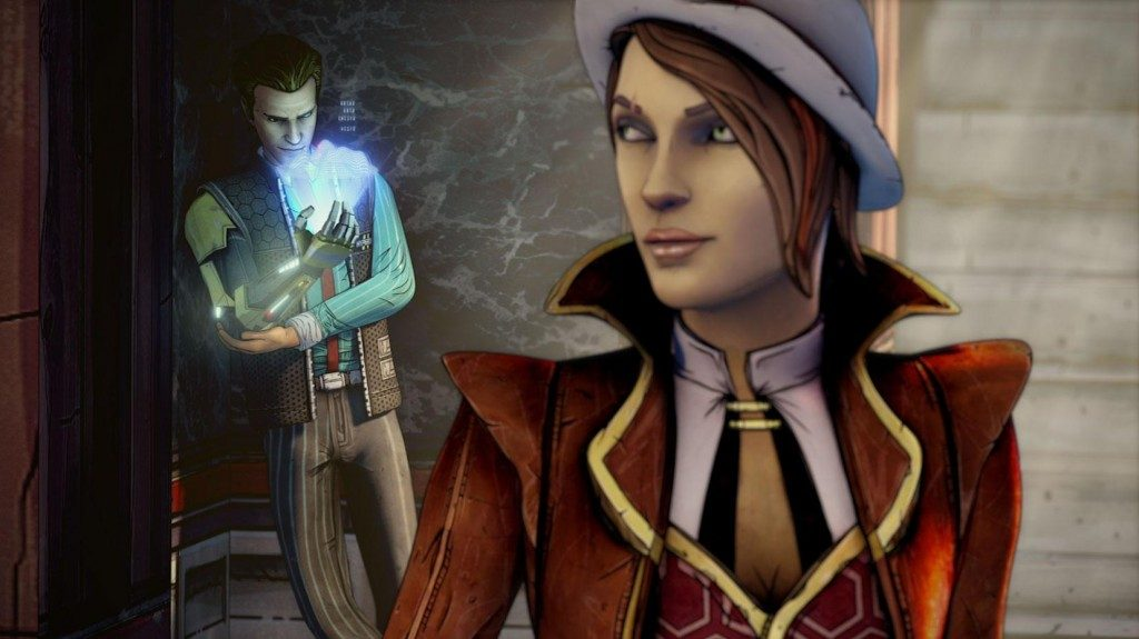 Tales From The Borderlands Out Today For PC, PS3 And PS4 – Xbox One Version Coming Tomorrow