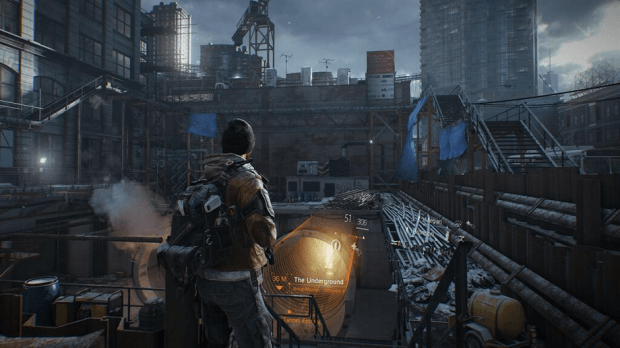 The Division - Rooftops 02
