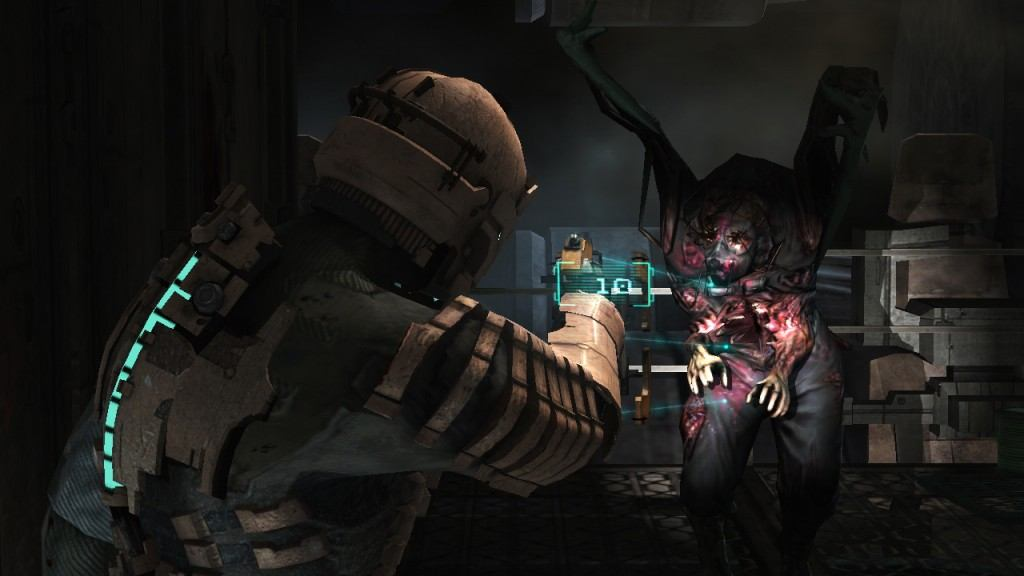 Get the Original Dead Space for Free on Origin Now