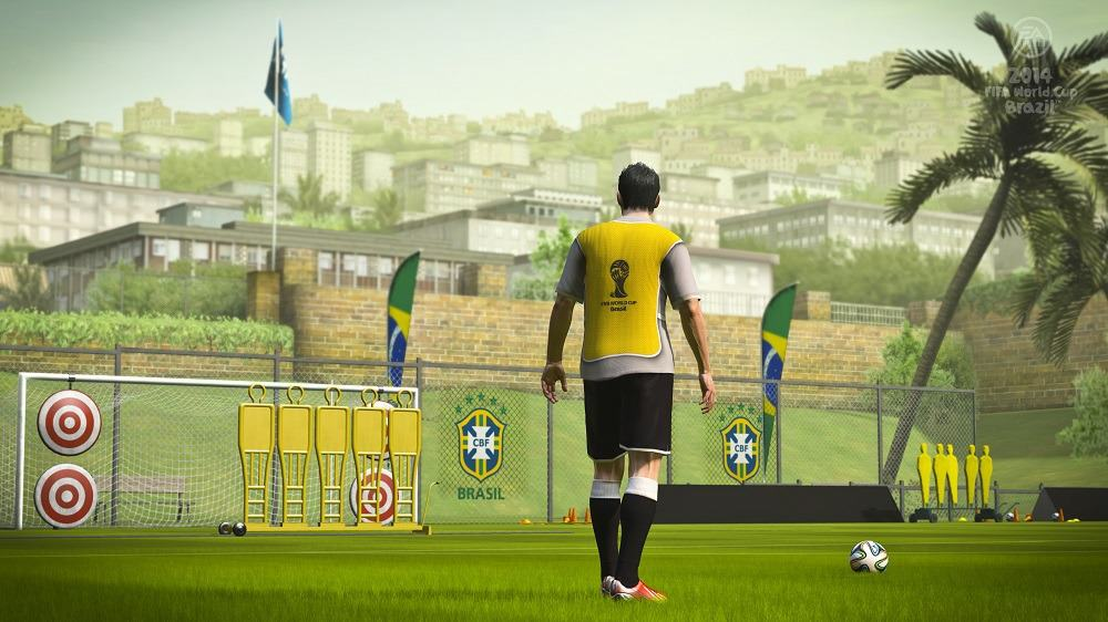 2014 FIFA World Cup Brazil Achievements and Trophies Guide