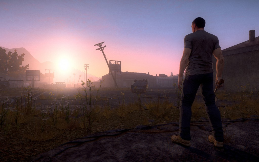 H1Z1 Monetization Details Revealed