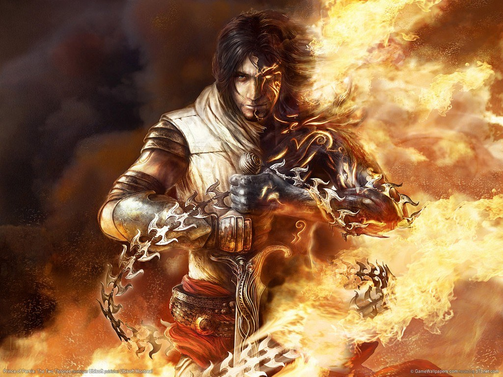 Rumors of 2D Prince of Persia May Very Well Be True - Ubisoft on High Alert