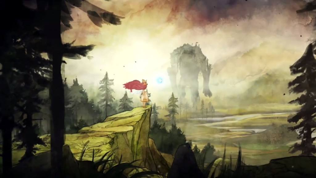 Child of Light Gets 7 DLC Packs at Launch, Details Inside