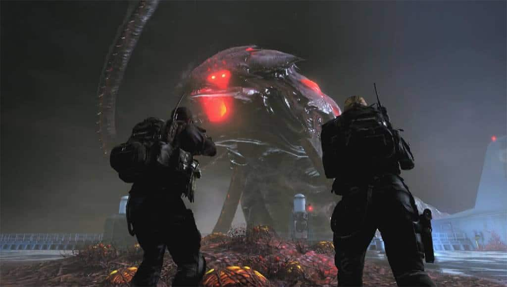 Call of Duty: Ghosts Devastation Extinction Mayday Intel Locations Guide