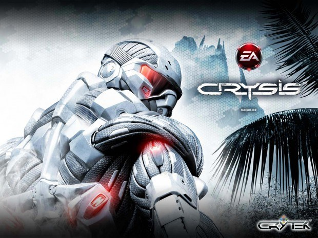 Crysis remake
