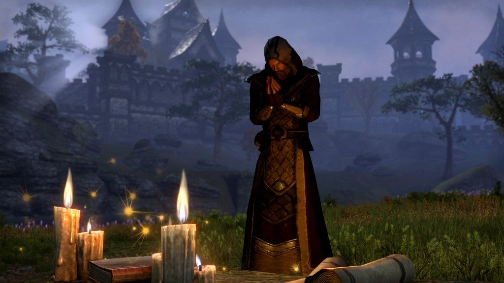 Zenimax To Offer Compensation For Elder Scrolls Online Troubles, Game Director Explains Future Plans