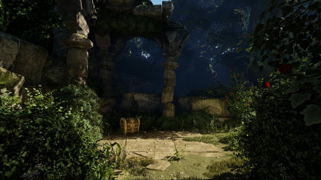 Fable Legends - Dynamic Lighting