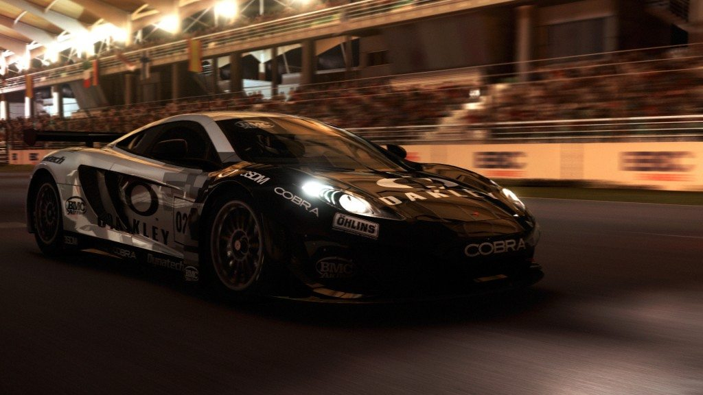 Grid Autosport Black Edition Now Available for Pre-Order