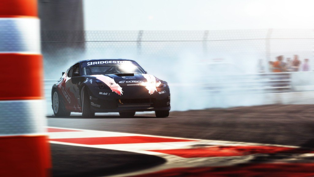 GRID Autosport PC Getting High Quality Texture Pack, It's 5GB in Size