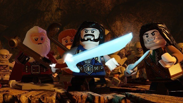 LEGO: The Hobbit Treasure Items Locations Guide