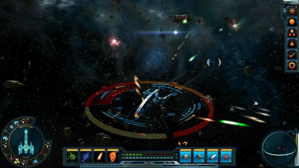 Starpoint Gemini 2 Adds Steam Workshop And More Events