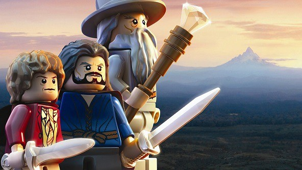 LEGO: The Hobbit Minikits Locations Guide