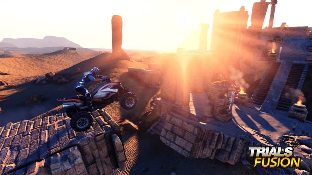 Trials Fusion Challenges Guide