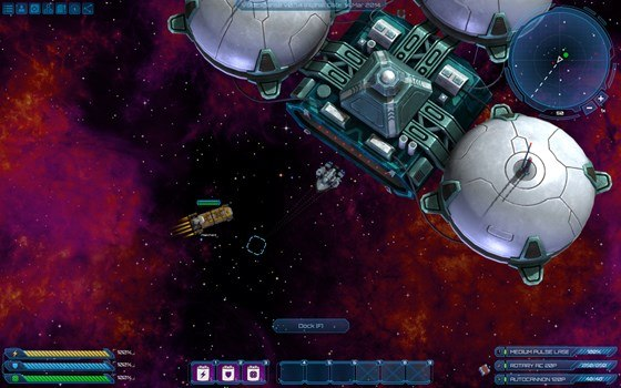 VoidExpanse Space RPG Alpha Build Out Now