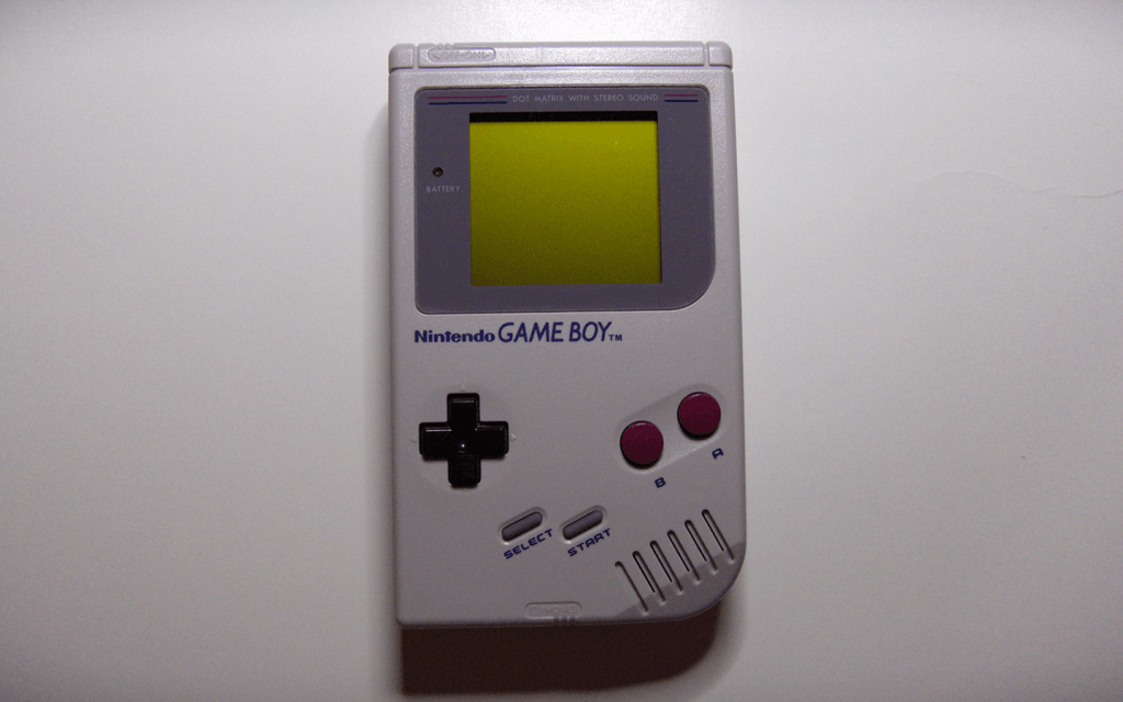 Remembering GameBoy, 25 Years After