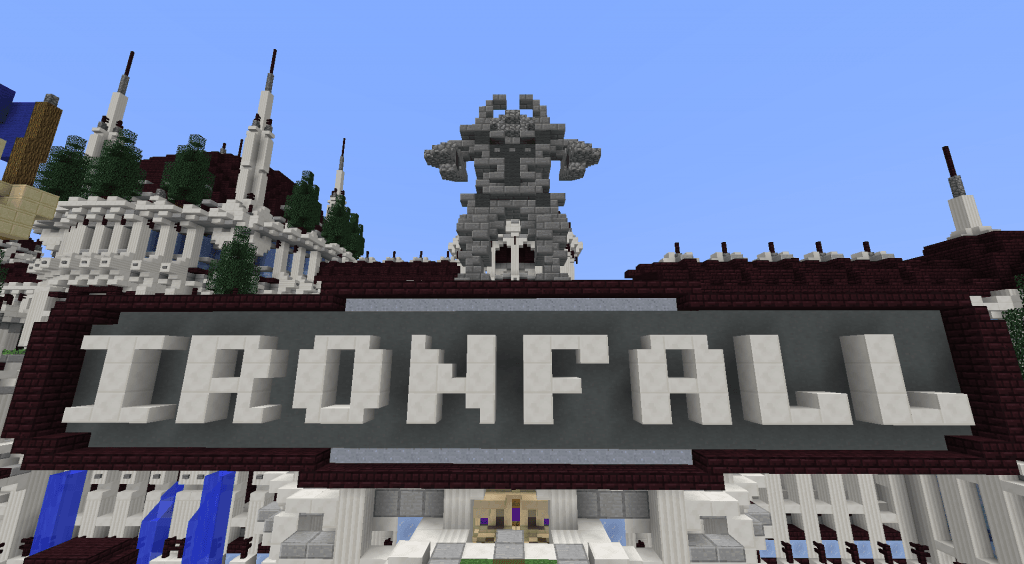 Ironfall Lets You Play Titanfall in Minecraft, Here's How