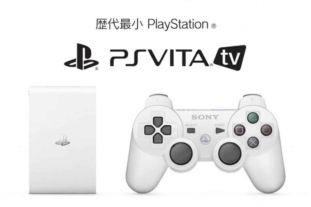Remote Play Update for PS Vita TV Coming Next Month