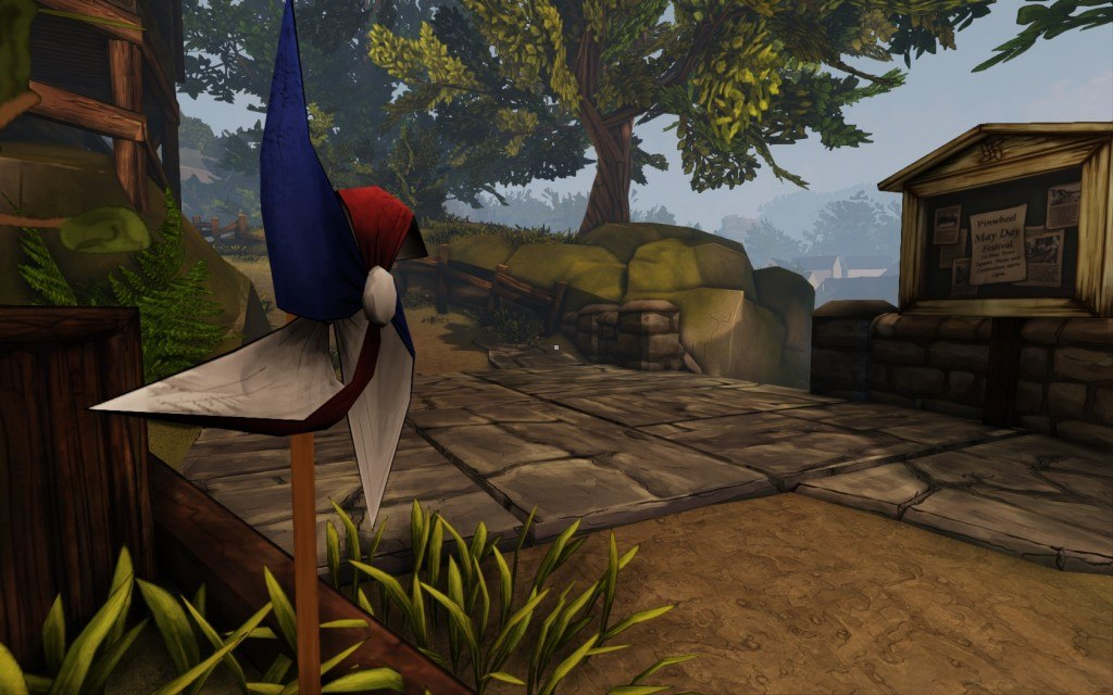 Ether One Being Remade In Unreal Engine 4 For PS4