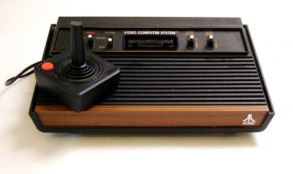 Atari Wants to Be a Hardware and Software Brand Once Again