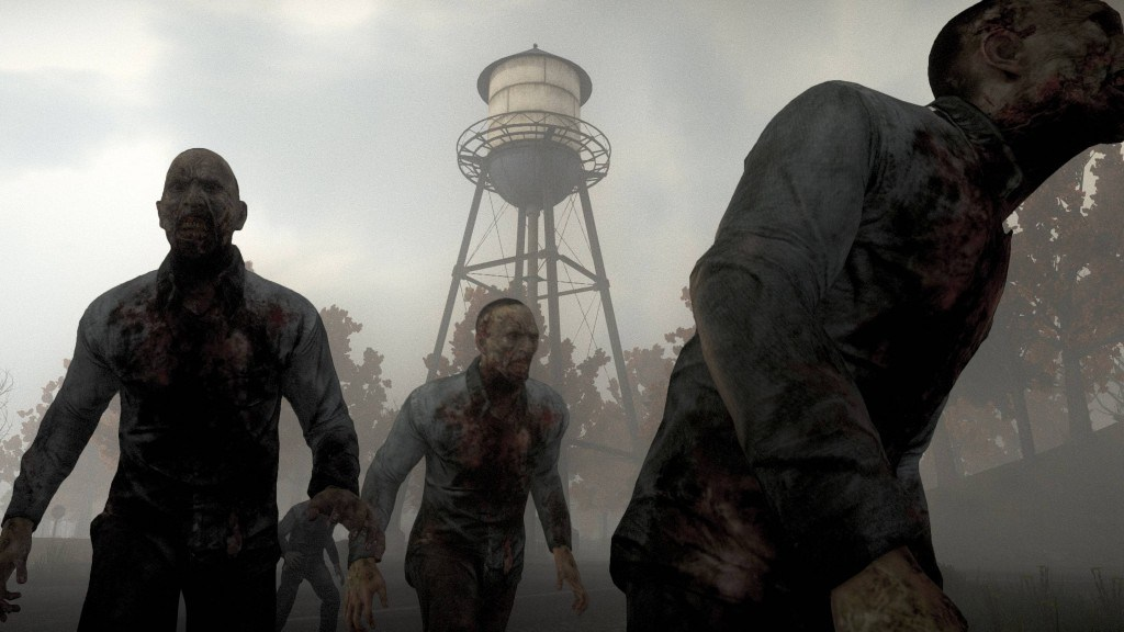 SOE President John Smedley Confirms H1Z1 For PS4
