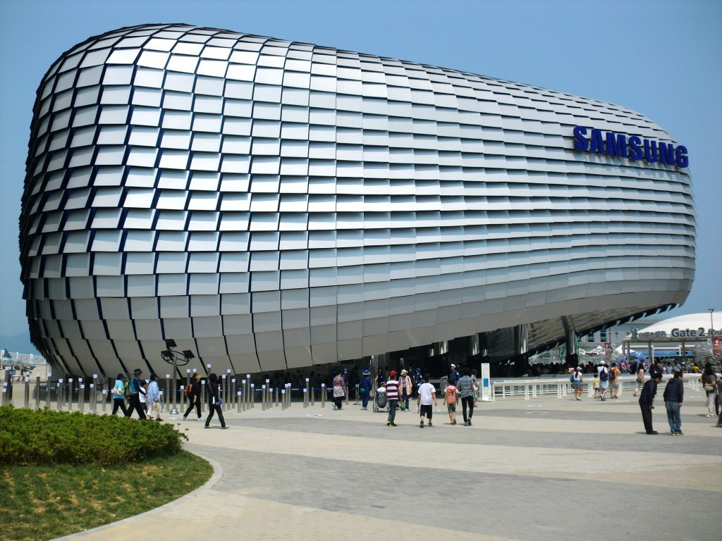 Samsung May Be Working On Virtual Reality Headset