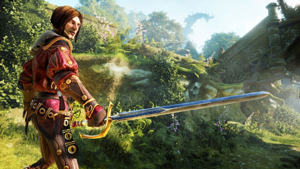 Fable Legends Multiplayer Beta Begins on Oct 16, Sign Up Now!