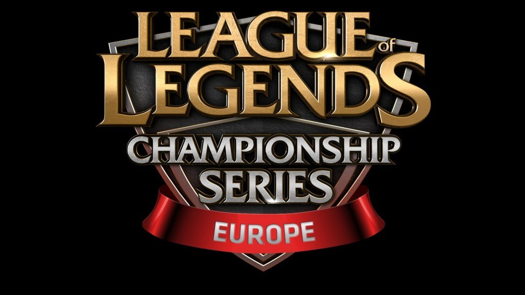 League of Legends EU LCS