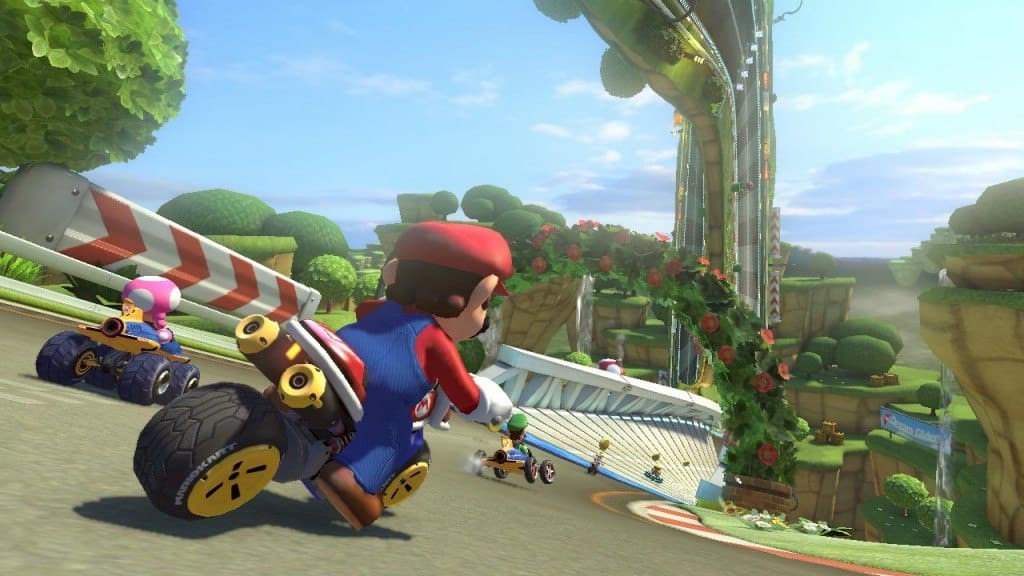 Mario Kart 8 Items Guide - How To Effectively Use and Counter