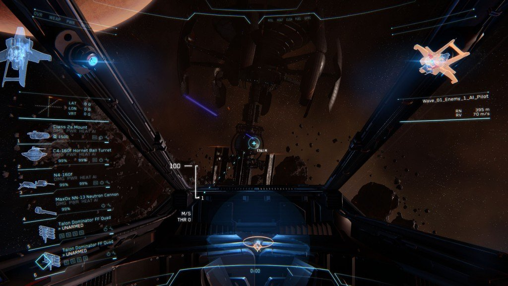 Star Citizen Achieves Another Milestone, New Number is $63 Million