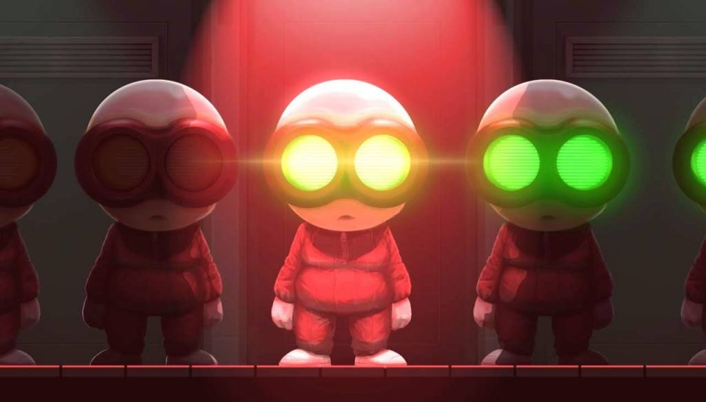 Stealth Inc 2 Revealed As Nintendo Wii U Exclusive