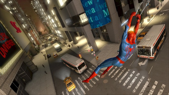 The Amazing Spider-Man 2 Jameson's Photos Locations Guide