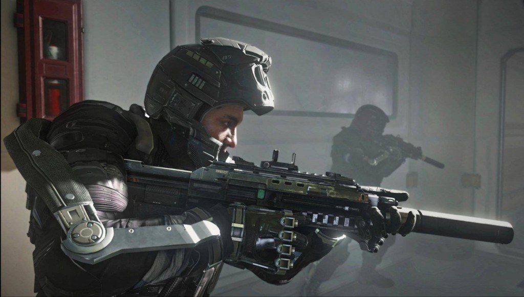 Call of Duty: Advanced Warfare Will Be Same At Its Core But With a Different Spin On It