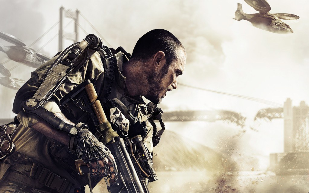 Call of Duty: Advanced Warfare Servers are Now Live