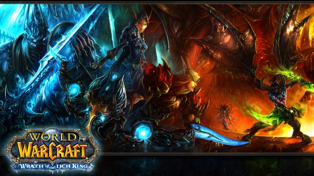 World Of Warcraft Subscription Prices In UK Will Increase in November